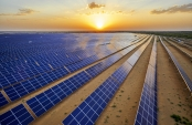 Aena allocates 8.2 million to build a solar plant at Madrid airport