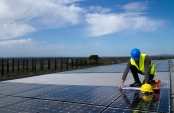 The largest photovoltaic plant in Europe will be built in Cáceres