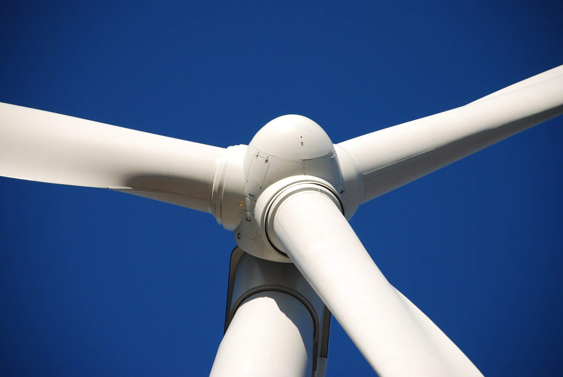The European Union already has more than 200,000 megawatts of installed wind energy