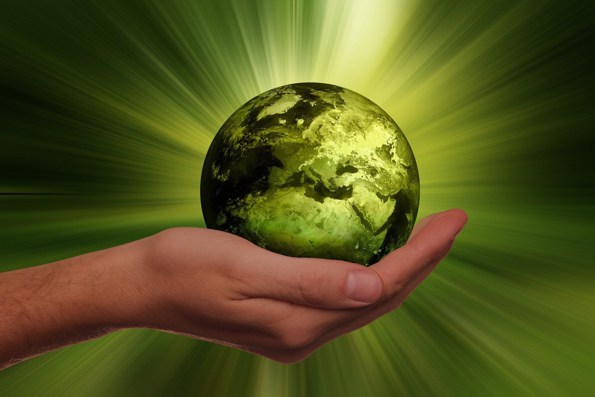 Sustainability and climate change concern Spanish society