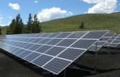 Two new photovoltaic plants will start construction this summer in Extremadura