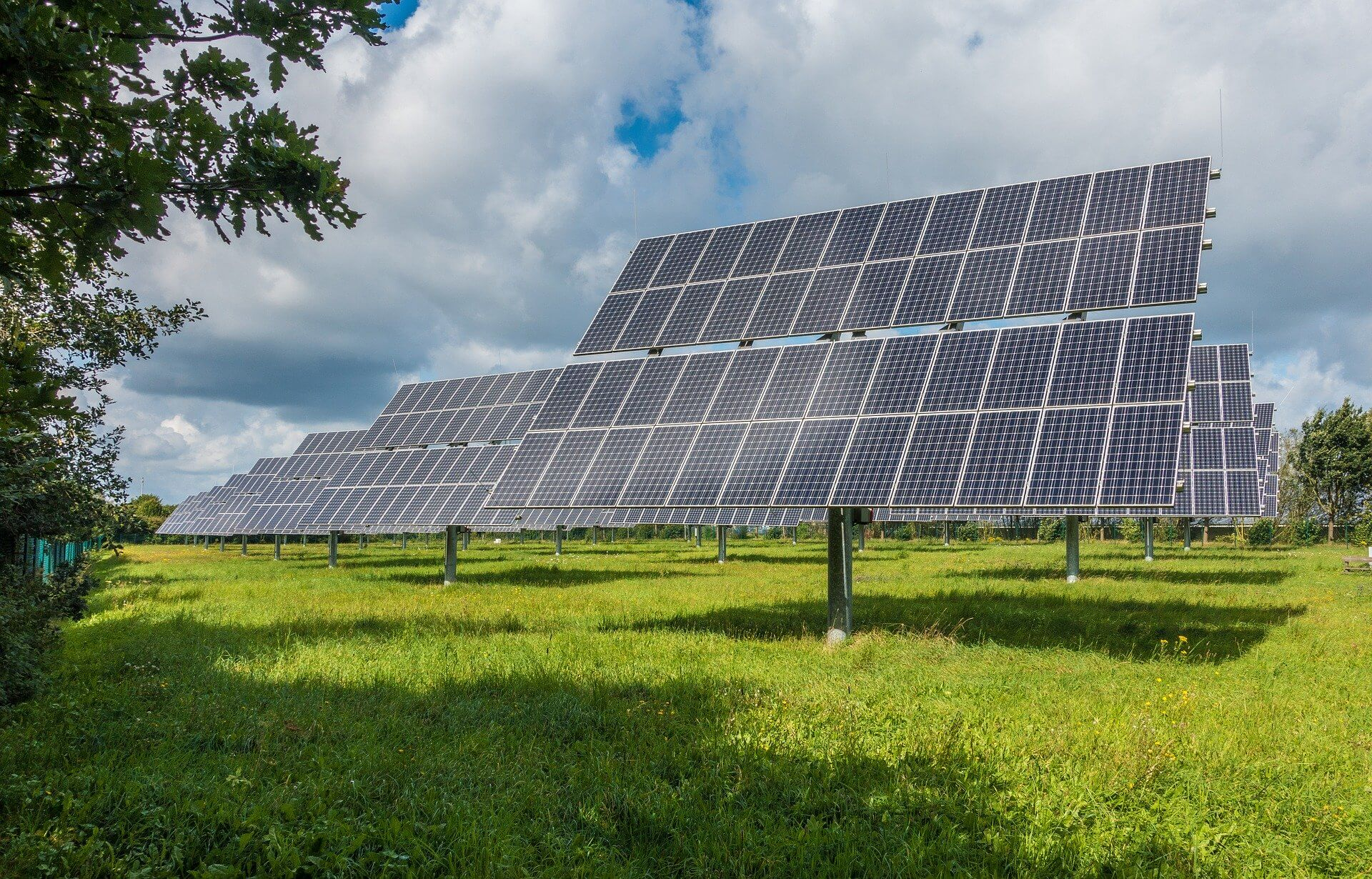 Álava will have a new solar park that will cover the energy needs of 160,000 people