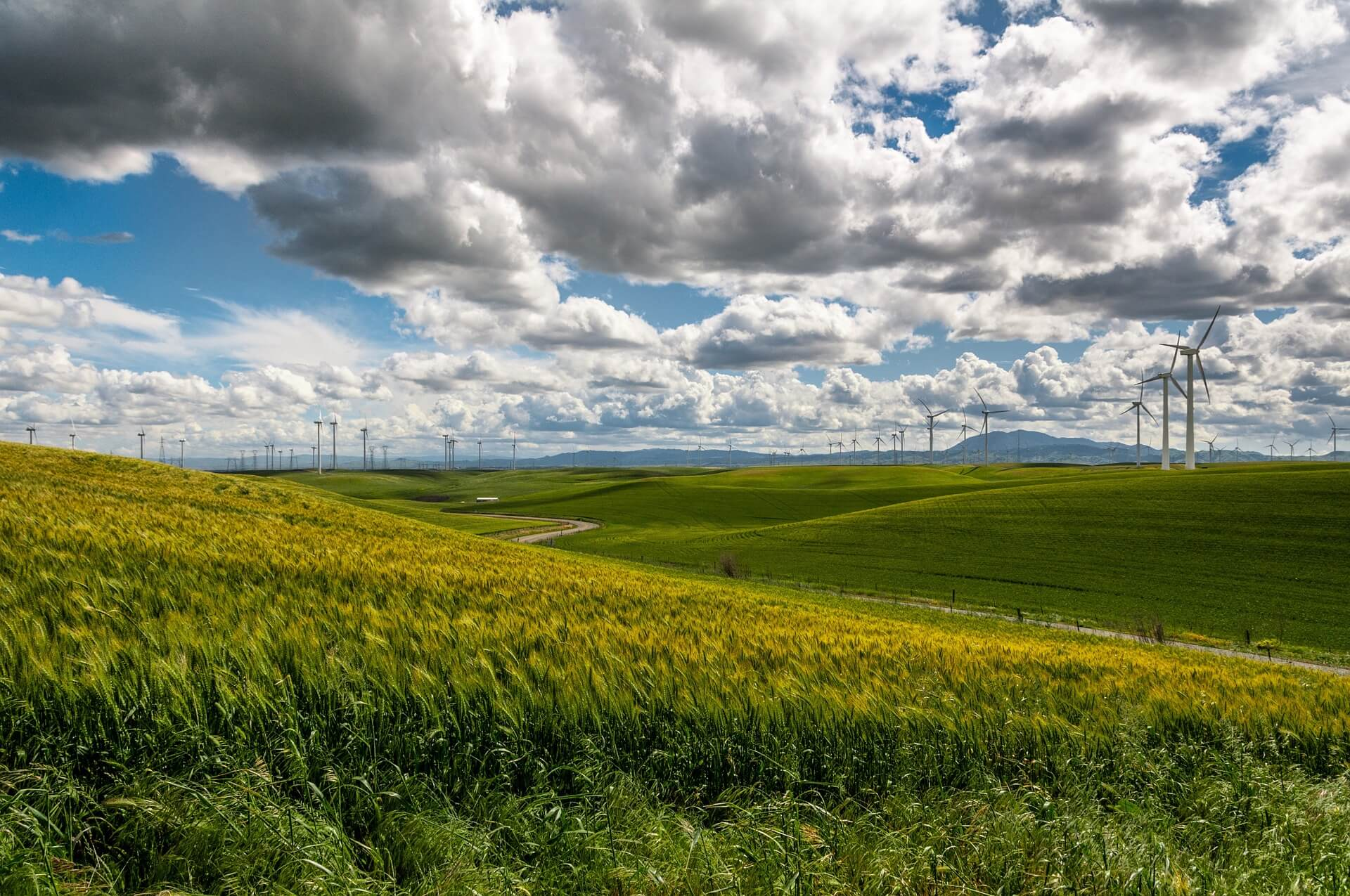 Extremadura, the region in which electricity production quadruples demand