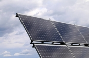 Extremadura hosts the first floating photovoltaic plant in Spain