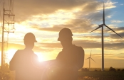 Wind power, the main source of electricity in Spain in November