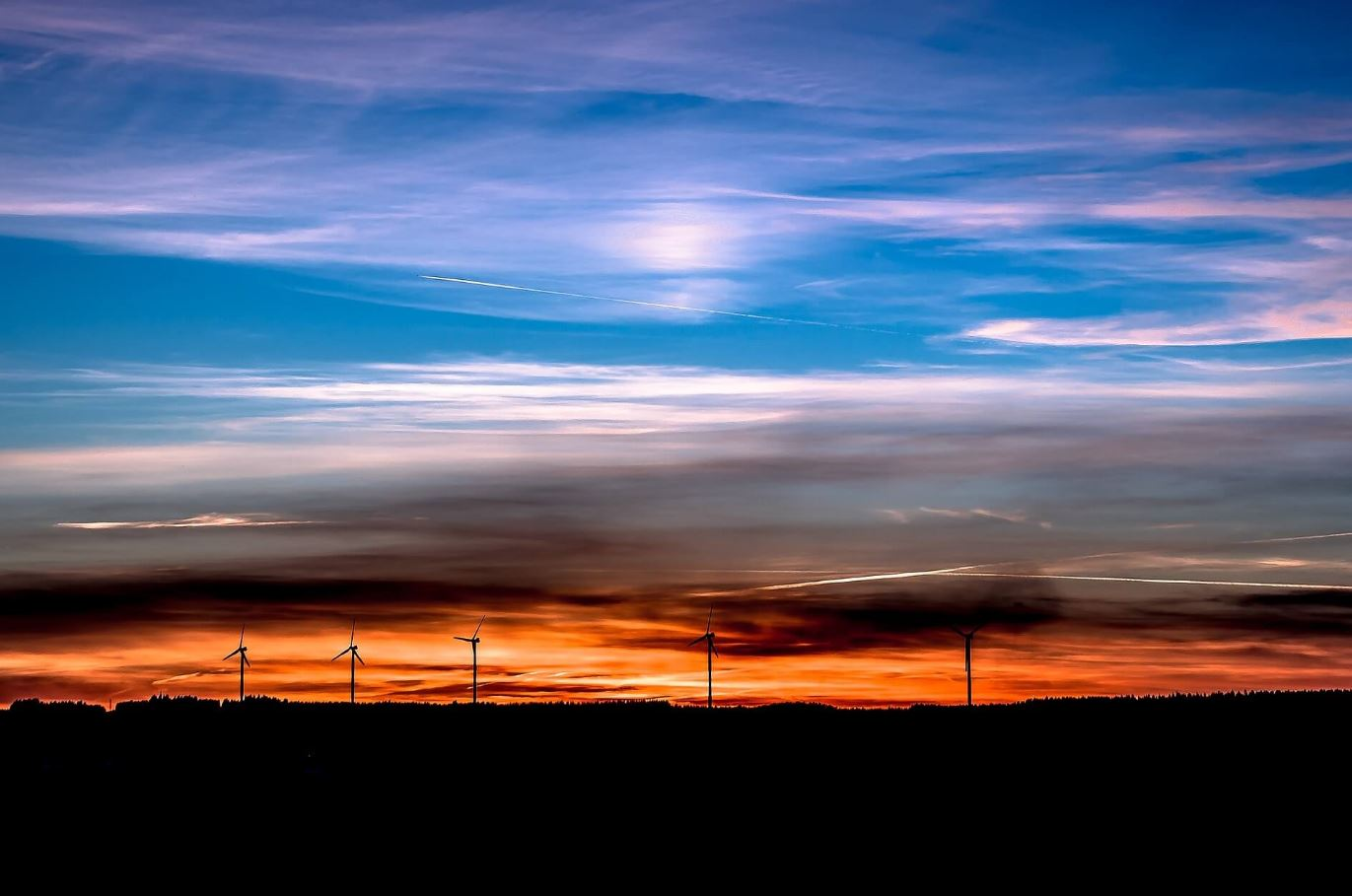 75% of the energy produced in Castilla-La Mancha was renewable at the end of 2020