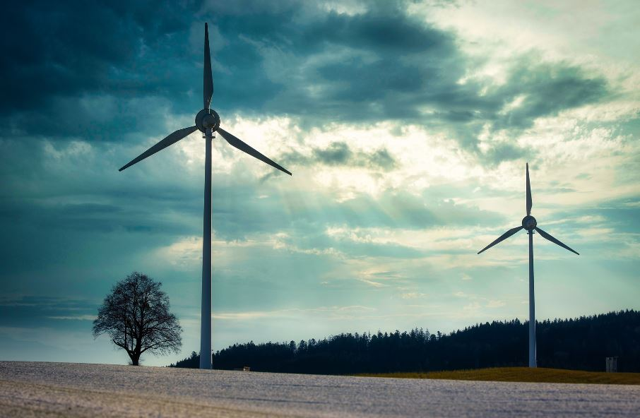 Aragon already satisfies its electricity consumption with renewable energies